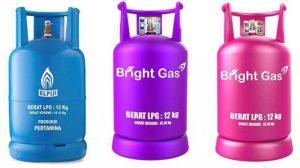 Botol LPG